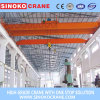 20ton Lh Type Double Girder Overhead Crane with Electric Hoist