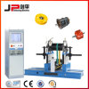 Horizontal Balancing Machine for Large Sized Turbocharger, Crankshaft, Centrifuge, Roller, Spindle