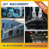 Semi-Automatic Pet Bottle Preform Blowing Machine (1500BPH)