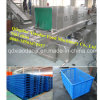 High quality Automatic Plastic Pallets/Crates Cleaning Machine
