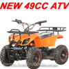 Mini 49cc Kids Quad for Use