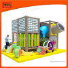 Kids Plastic Indoor Playground Equipment