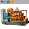 Soundproof Wood Chips Gas Electric Biomass Power Generator
