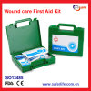 Wound and Burn Care First Aid Kit in Home and Office Use
