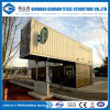 Costa Rico Modern Prefabricated Modular Container House for Vocation.