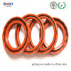 Silicone Rubber Shaft Oil Seal with Spring