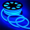 220V Color Changing RGBW Wedding Decoration LED Neon Flex Rope Light