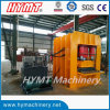 Hydraulic steel door skin embossing pressing machine