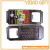 Hot Sale Customized Plating Antique Gold Metal Bottle Opener (YB-SM-02)
