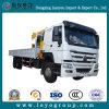 Sinotruk HOWO 10 Wheels Heavy Duty 10tons Crane Truck