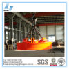 Circular Steel Scrap Lifting Magnet with 1100mm Diameter
