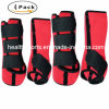 Horse Stable Brushing Boots, Neoprene Travel Boots Leg Protection Wrap