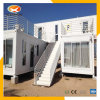 Prefab Portable Container House for Office /Shop