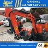 Mini Crawler Excvator with EPA4/Euro5
