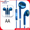 Mobile Phone Accessories for iPhone Earphone with Mix Colors