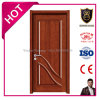 Swing Open Style Solid MDF Doors for Living Room