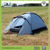 2 Persons Single Layer Camping Tent with 3 Poles