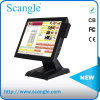15 Inch Touch POS System with Customer Display
