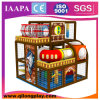 Little Pirate Theme Kids Indoor Playground (QL-18-16)