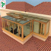 3-19mm Insulated /Hollow Glass Energy Saving Glass for Building