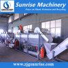 Waste Plastic Recycling Machine Plastic Washing Machine for Sale