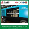 Kaishan LGCY-33/25-26/35 Two Stage Large Diesel Screw Compressor for Mining