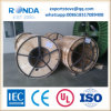 XLPE Insulation PVC Sheath CV Electrical Cable