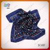 Fashion Custom Silk Bandanas (HYP-AF001)