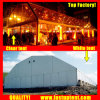 Polygon Roof Marquee Tent for Sports Hall in Size 40X80m 40m X 80m 40 by 80 80X40 80m X 40m