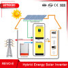 Max PV Array Power 4500W Energy Storage Solar Inverter 48V with Battery Optional