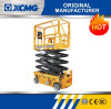 Chinese XCMG Gtjz0607 6m Electric Mini Self-Propelled Scissor Lift Aerial Work Platform for Sale