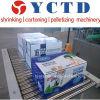 Yctd 2015 Carton Wrapping Machinery