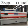 CNC Shearing Machine with E21 Control System