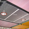 Alibaba Made in China Aluminum Laser Cut Aluminum Panel Ceiling