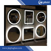 Hotel LED Backlit Mirror for Decoration