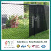 Galvanized Chain Link Fencing/Diamond Mesh Chain Link Garden Fencing