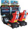 Coin Pusher Racing Car Type Outrun for Sale