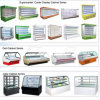 Commercial Fridge Freezer Commercial Pizza Prep Chiller Under Counter Fridge Refrigerator Freezer