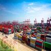 International Logistics Shipping Cost China to Latvia/Lithuania/Romania/Estonia/Hungary/Greece Europe Railway Transport