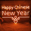 Happy Christmas Day for Children LED Neon Sign