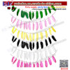 Feather Banner Wedding Garlands Banners Birthday DIY Home Decor Holiday Decor (B1039)