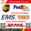 from China to Africa Algiers DHL Courier Express Agent Cheap Prices Dropshipping Services