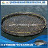 Aquaculture Fish Cage Farming, Floating Sea Bass Breeding Cage