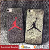 3D Relief Printing Jordan Matte Mobile Phone Case for iPhone 7