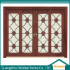 Wooden Glass Doors Exterior for Houses Projects