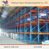 New Type Drive-in Warehouse Pallet Racking with 10 Years Warranty Time
