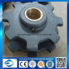 ODM OEM Customed Iron Casting Parts