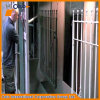 Powder Coating Booth for Galvanized Metal Steel Wire Mesh