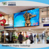 High Quality P6 Indoor Grade Video LED Advertising Display Screen Board