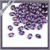 Starsgem Wholesale Price Oval Checker Cut Cubic Zirconia